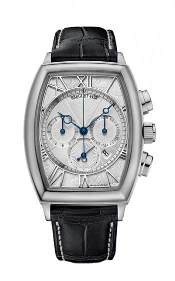 Breguet Héritage Watch 5400BB 12 9V6 product image