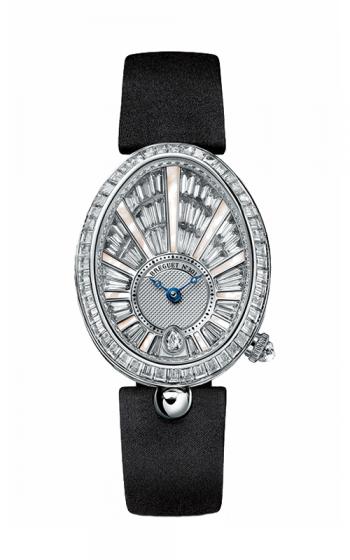 Breguet Reine de Naples Watch 8939BB 6D 864 DD0D product image