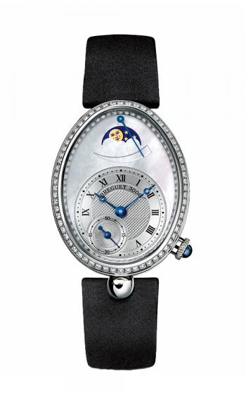 Breguet Reine de Naples Watch 8908BB 52 864 D00D product image