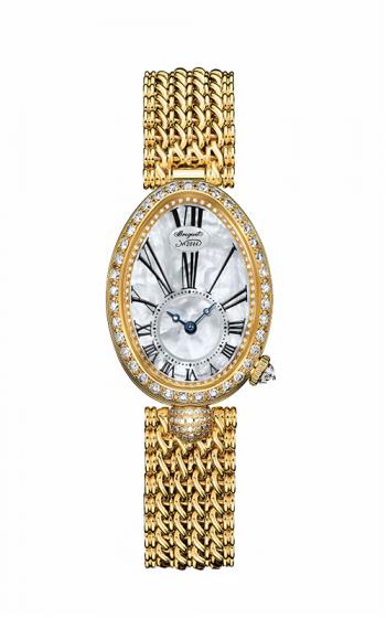 Breguet Reine de Naples Watch 8928BA 51 J20 DD00 product image