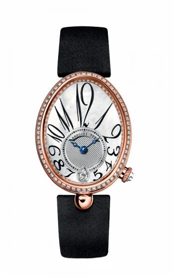 Breguet Reine de Naples Watch 8918BR 58 864 D00D product image