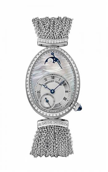 Breguet Reine de Naples Watch 8908BB 5T J70 D0DD product image