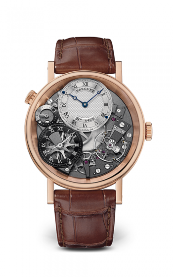 Breguet Tradition Watch 7067BR G1 9W6 product image