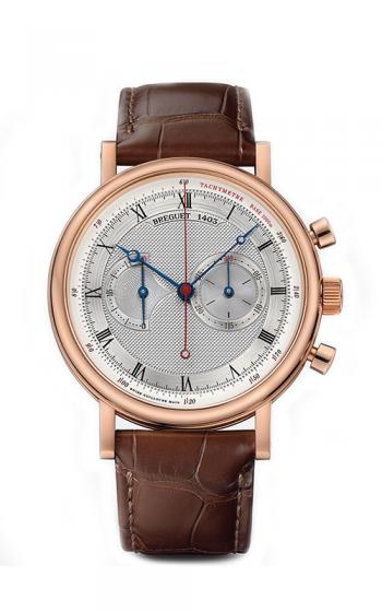 Breguet Classique Watch 5287BR 12 9ZU product image