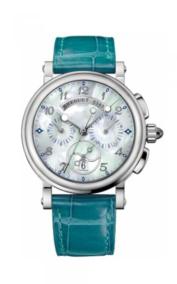 Breguet Marine Watch 8827ST 5W 986 product image