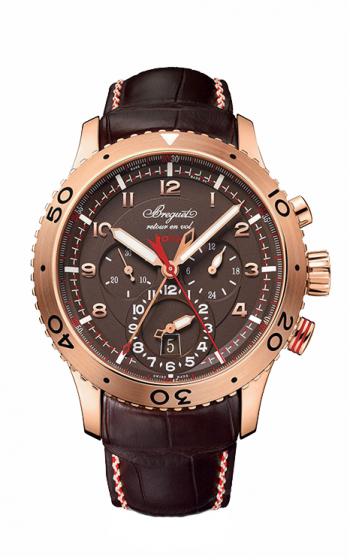 Breguet Type XX - XXI - XXII Watch 3880BR Z2 9XV product image
