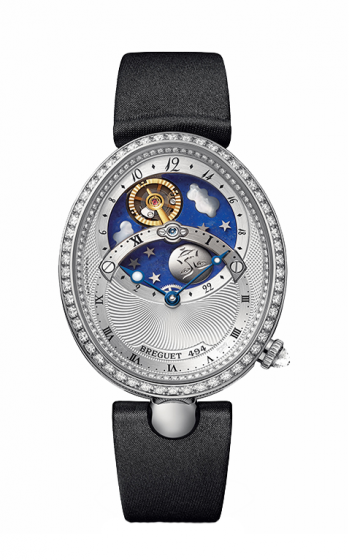 Breguet Reine de Naples Watch 8998BB 11 874 D00D product image