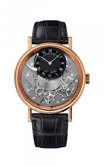 Breguet Tradition Watch 7057BR G9 9W6 product image