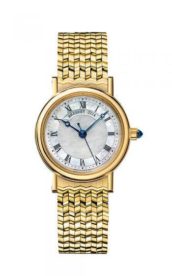 Breguet Classique Watch 8067BA 52 AC0 product image