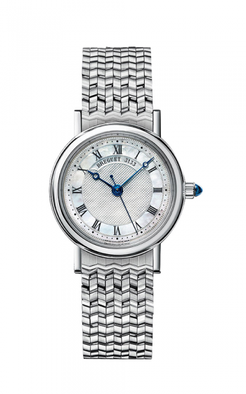Breguet Classique Watch 8067BB 52 BC0 product image