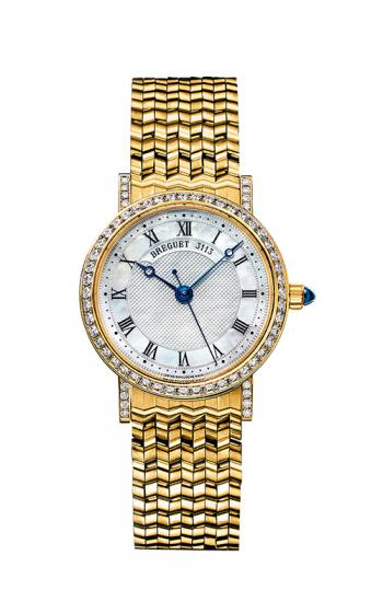 Breguet Classique Watch 8068BA 52 AC0 DD00 product image