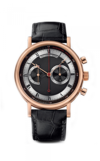 Breguet Classique Watch 5287BR 92 9ZU product image