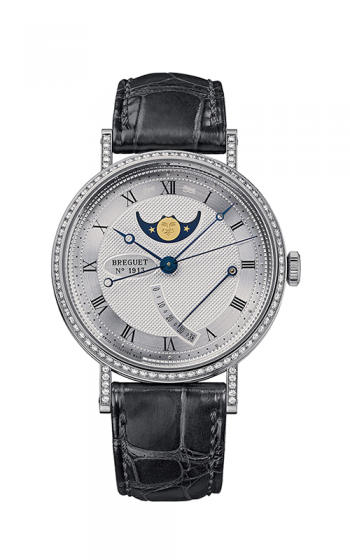 Breguet Classique Watch 8788BB 12 986 DD00 product image