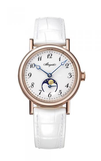 Breguet Classique Watch 9087BR 29 964 product image