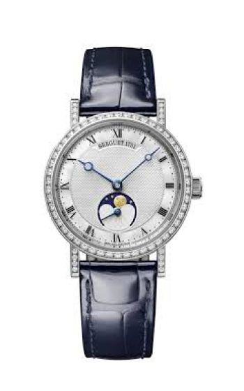 Breguet Classique Watch 9088BB 52 964 DD0D product image