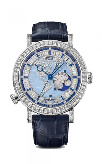 Breguet Classique Watch 5719PT US 9ZV DD0D product image