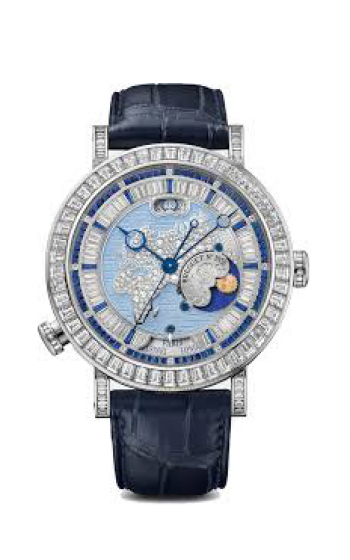 Breguet Classique Watch 5719PT EU 9ZV DD0D product image