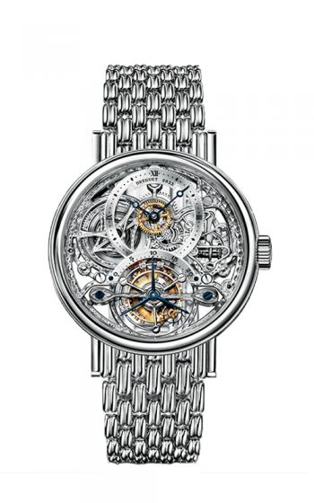 Breguet Classique Complications Watch 3355PT 0 PA0 product image