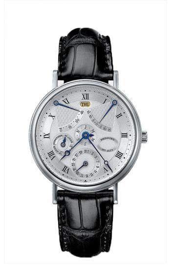 Breguet Classique Complications Watch 3477PT 1E 986 product image