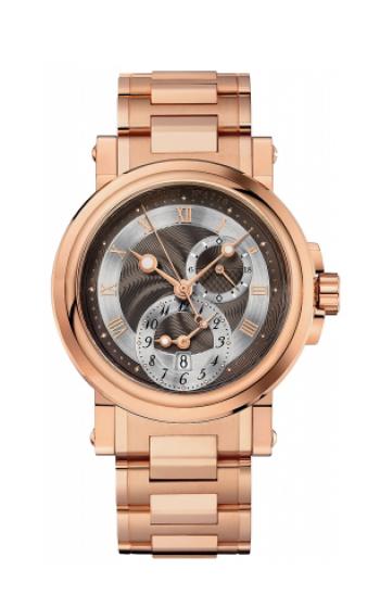 Breguet Marine Watch 5857BR Z2 RZ0 product image