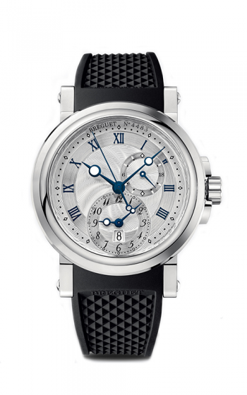 Breguet Marine Watch 5857ST 12 5ZU product image