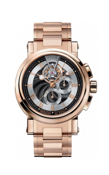 Breguet Marine Watch 5837BR 92 RM0 product image