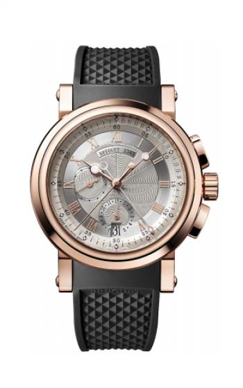 Breguet Marine Watch 5827BR 12 5ZU product image