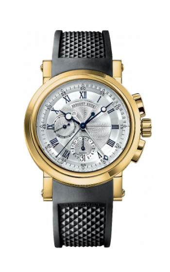 Breguet Marine Watch 5827BA 12 5ZU product image