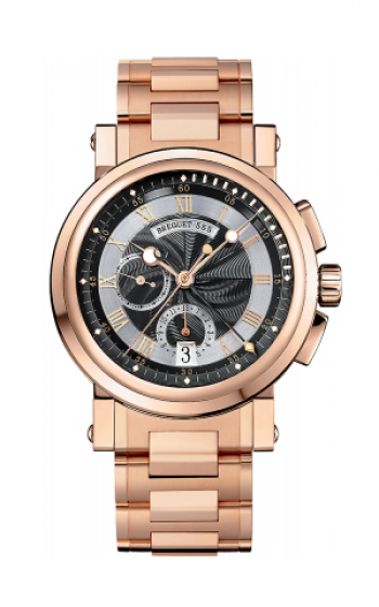Breguet Marine Watch 5827BR Z2 RM0 product image