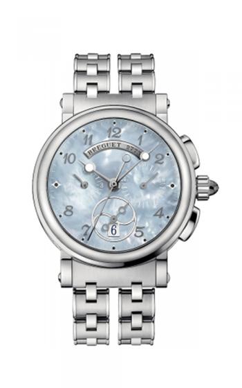 Breguet Marine Watch 8827ST 59 SM0 product image