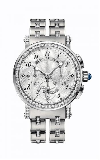 Breguet Marine Watch 8828BB 5D BM1 DDD0 product image