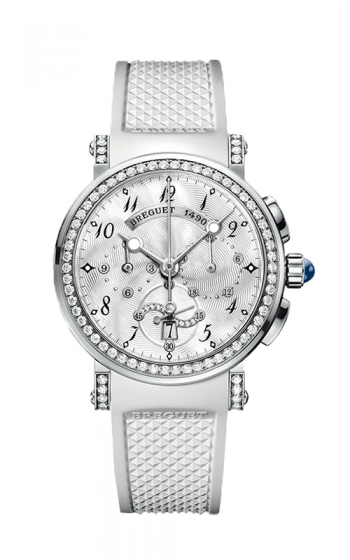 Breguet Marine Watch 8828BB 5D 586 DD00 product image