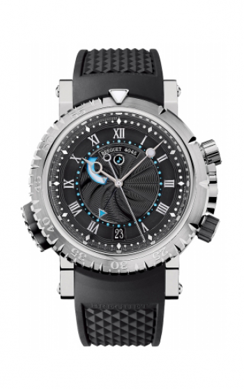 Breguet Marine Watch 5847BB 92 5ZV product image