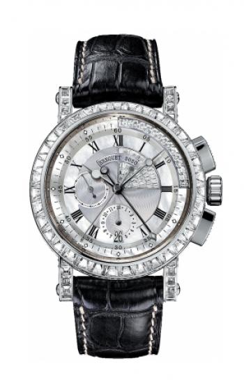 Breguet Marine Watch 5829BB 8D 9ZU DD0D product image