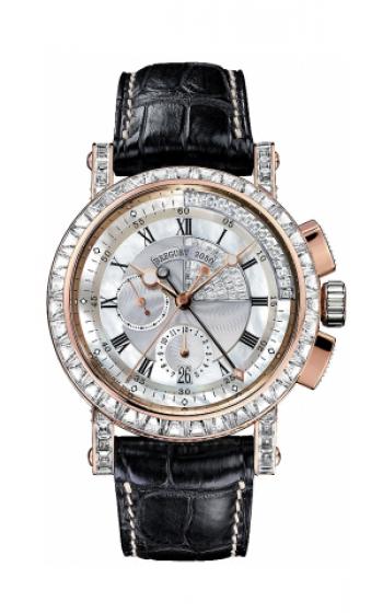 Breguet Marine Watch 5829BR 8D 9ZU DD0D product image