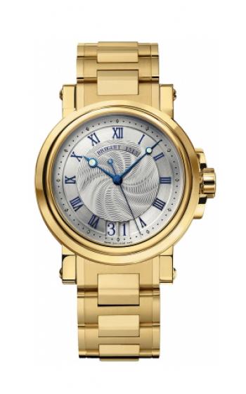 Breguet Marine Watch 5817BA 12 AM0 product image