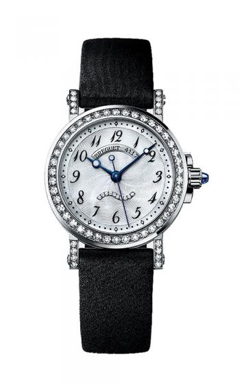 Breguet Marine Watch 8818BB 59 864 DD0D product image