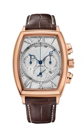 Breguet Héritage Watch 5400BR 12 9V6 product image