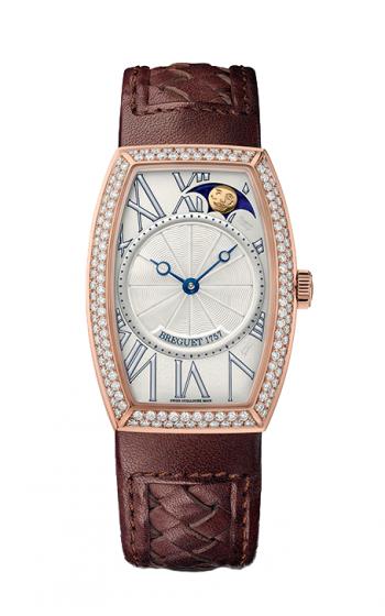 Breguet Héritage Watch 8861BR 11 386 D000 product image