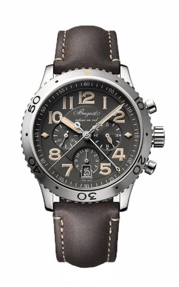 Breguet Type XX - XXI - XXII Watch 3817ST X2 3ZU product image