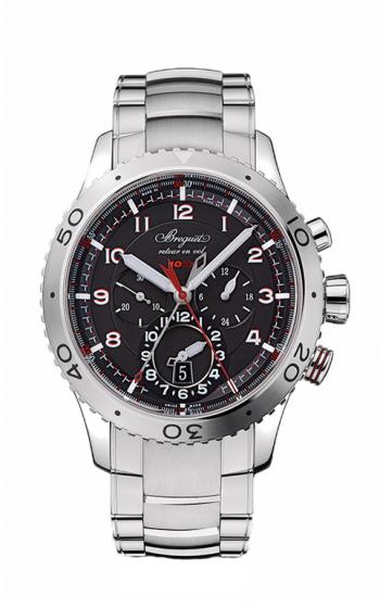 Breguet Type XX - XXI - XXII Watch 3880ST H2 SX0 product image