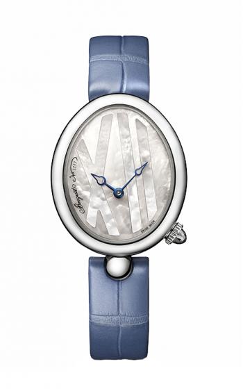 Breguet Reine de Naples Watch 9807ST 5W 922 product image
