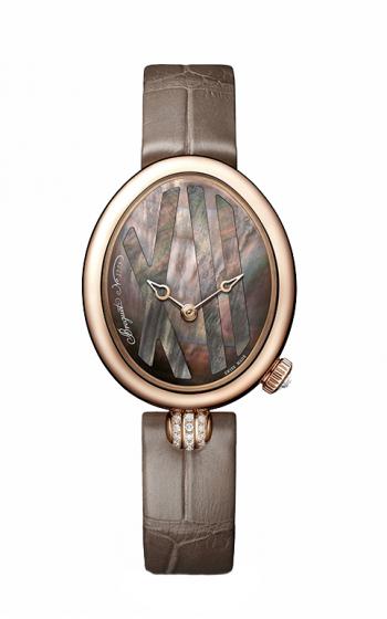 Breguet Reine de Naples Watch 9808BR 5T 922 0D00 product image