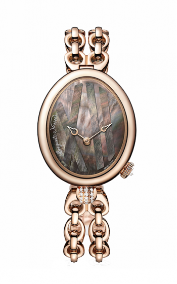Breguet Reine de Naples Watch 9808BR 5T J50 0D00 product image