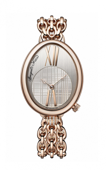 Breguet Reine de Naples Watch 8968BR 11 J50 0D00 product image