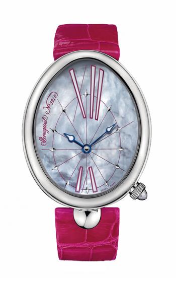 Breguet Reine de Naples Watch 8967ST/G1/986 product image