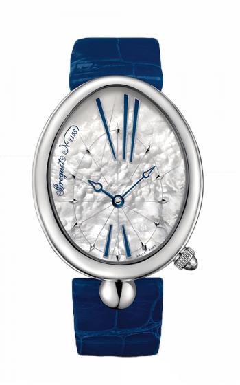 Breguet Reine de Naples Watch 8967ST/51/986 product image