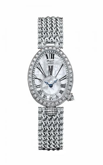 Breguet Reine de Naples Watch 8928BB/51/J20/DD00 product image