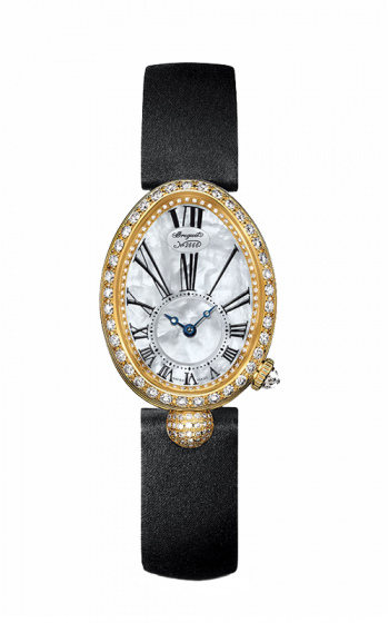 Breguet Reine de Naples Watch 8928BA/51/844/DD0D product image