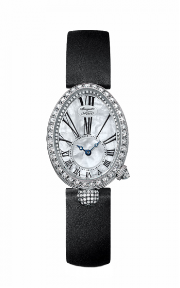 Breguet Reine de Naples Watch 8928BB/51/844/DD0D product image